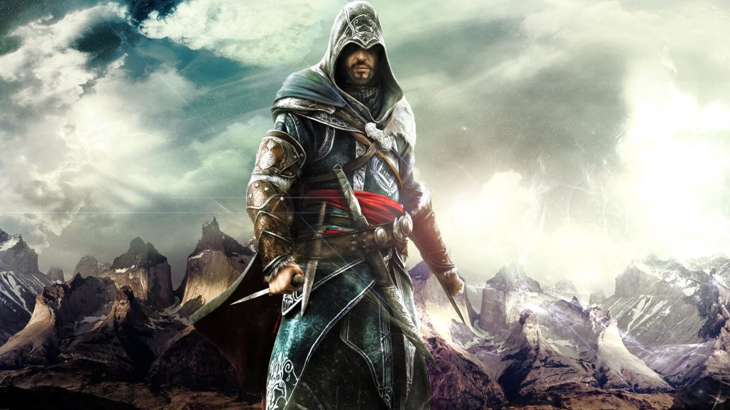 Assassin's Creed Revelations Game Guide