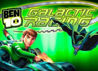 Ben 10 Galactic Racing Game Guide