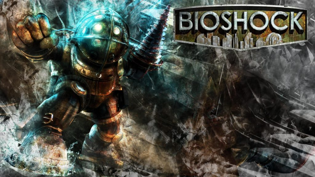 Bioshock Cheats and Trainers
