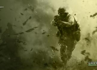 Call of Duty 4: Modern Warfare Cheats and Trainers