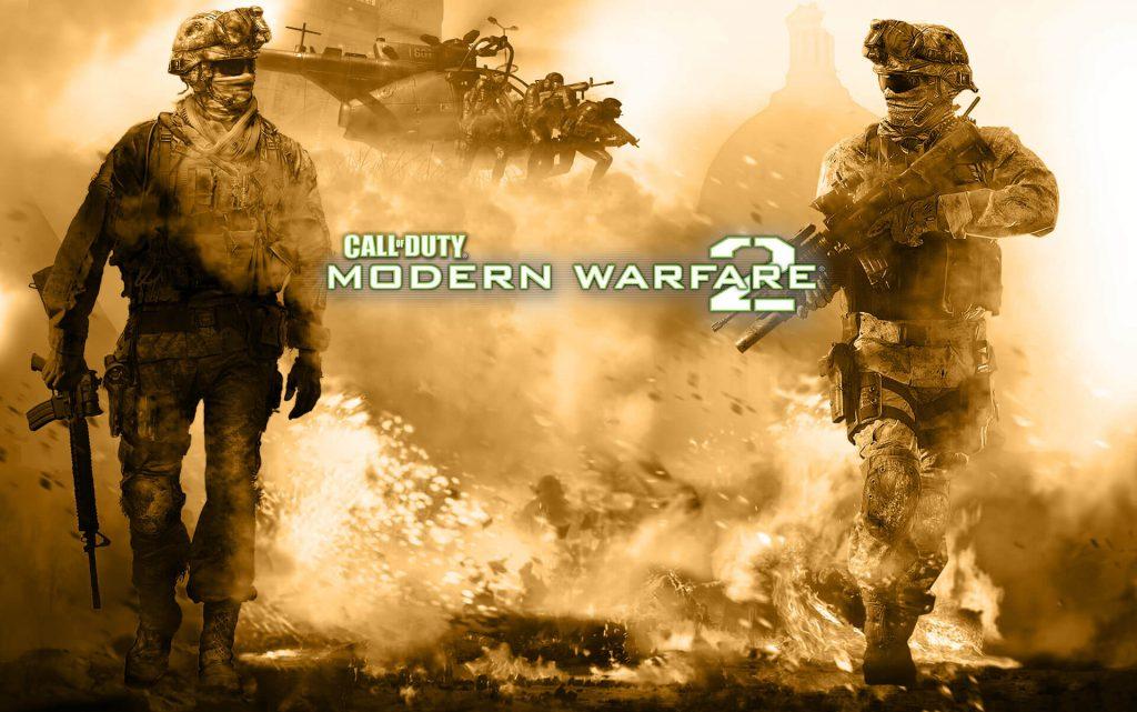 Call of Duty: Modern Warfare 2 Cheats and Trainers