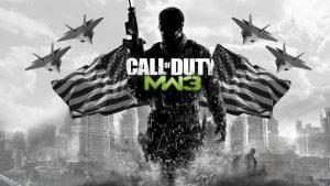 Call of Duty Modern Warfare 3 Cheats