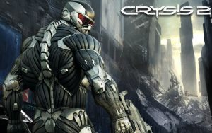 Crysis 2 Cheats and Trainers