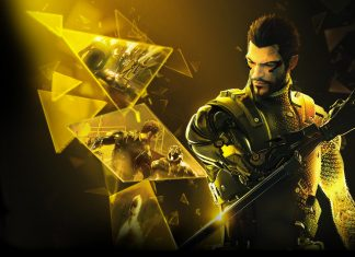 Deus Ex: Human Revolution Cheats and Trainers