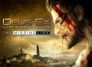 DeusEx Human Revolution: Missing Link DLC Cheats and Trainers