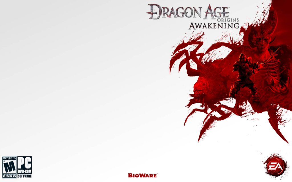 Dragon Age Origins: Awakening DLC Cheats and Trainers