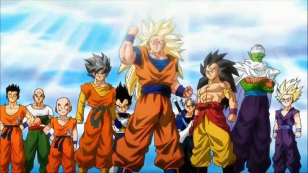 Dragon Ball Z Ultimate Tenkaichi Game Guide: Characters List