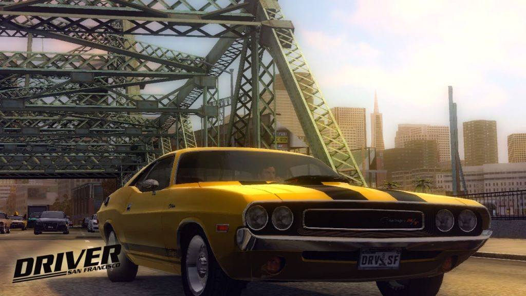 Driver San Francisco Video Game Guide: Car List