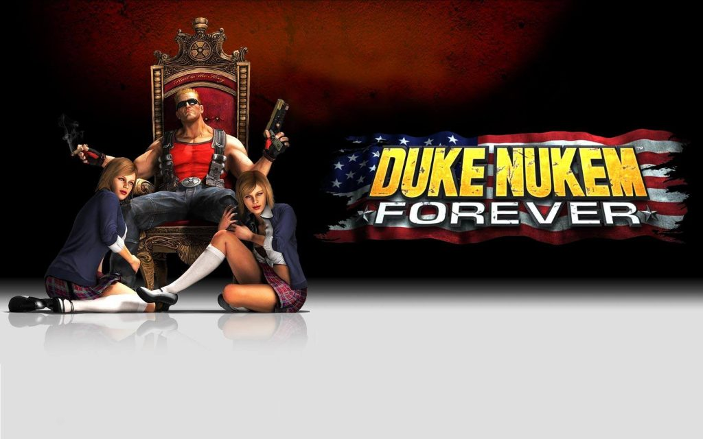 Duke Nukem Forever Cheats and Trainers