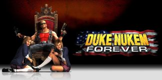 Duke Nukem Forever Cheats and Trainers