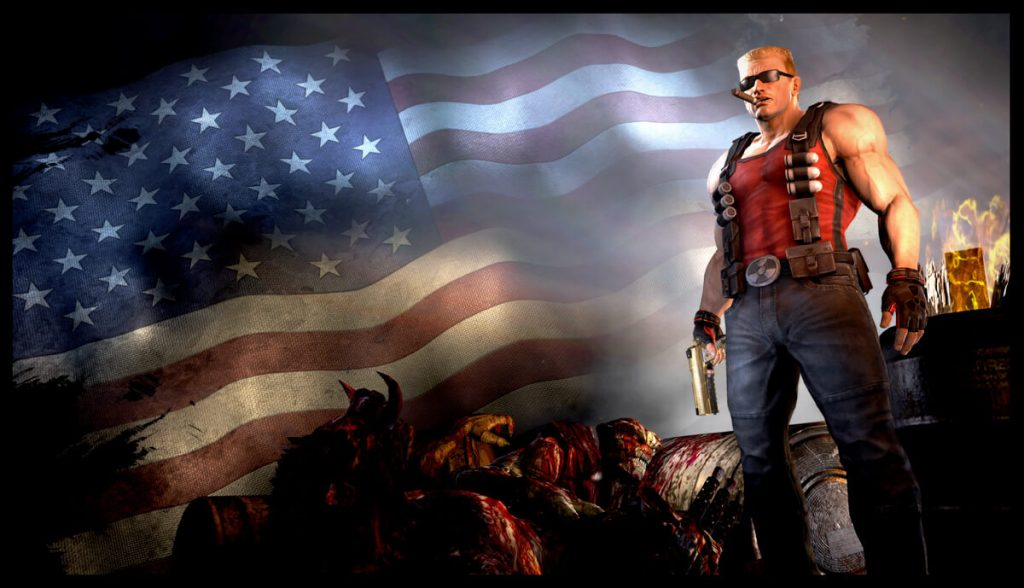 Duke Nukem Forever Walkthrough