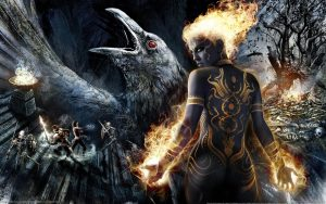 Dungeon Siege 3 Walkthrough