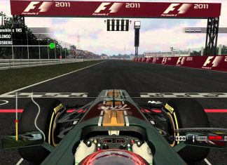 F1 2011 Game Guide: List of Teams and Cars - Video Games