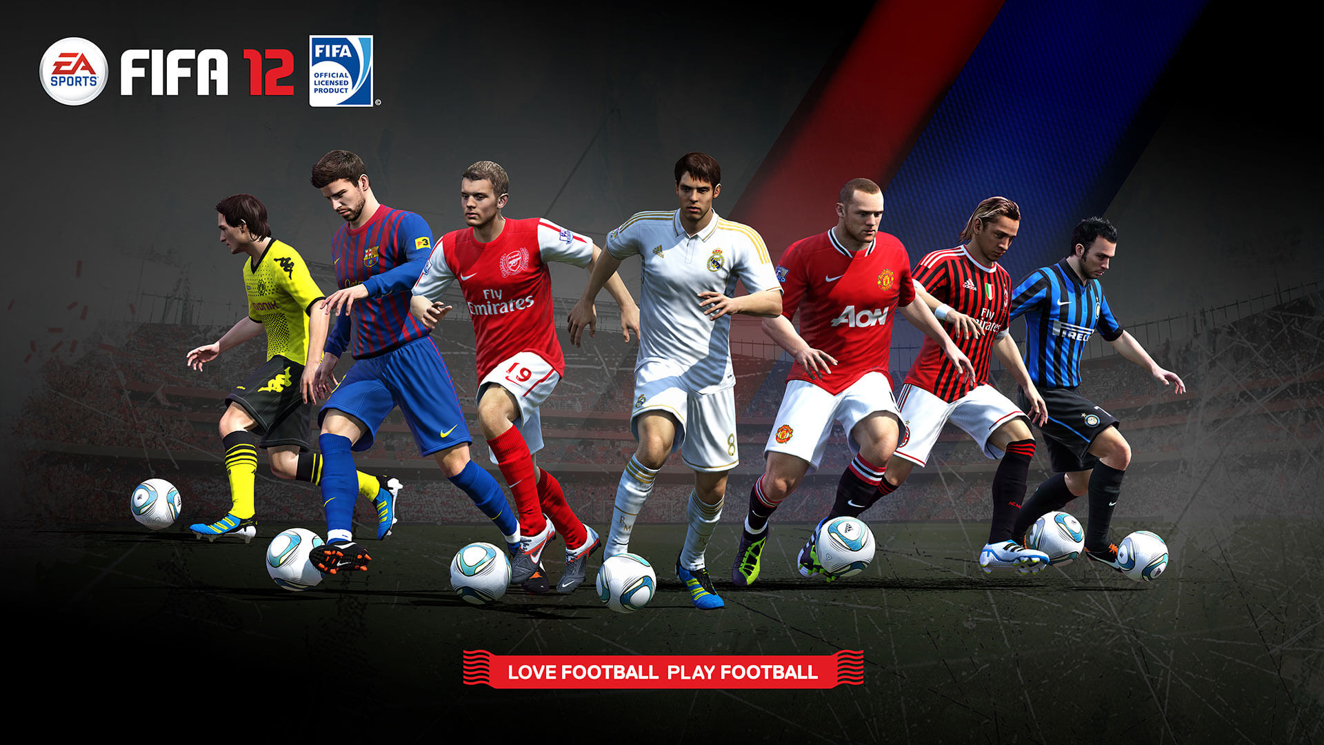 Fifa 12 Game Guide List Of Spanish Football Teams Players And