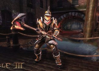 Fable 3 Cheats and Trainers