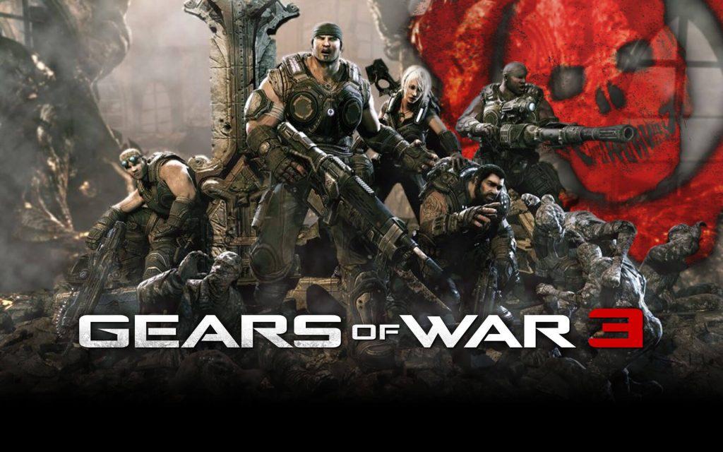 Gears of War 3 Guide
