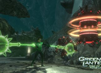 Green Lantern Rise of the Manhunters Guide