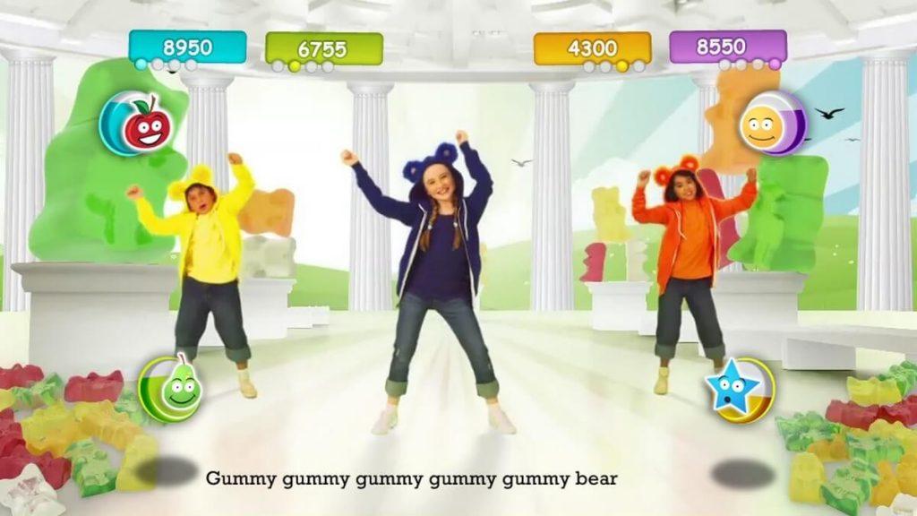 Just Dance Kids 2 Guide