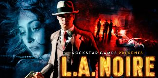 L.A. Noire Guides