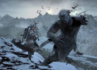 Lord of the Rings War in the North Game Guide: Playable Characters and Skills
