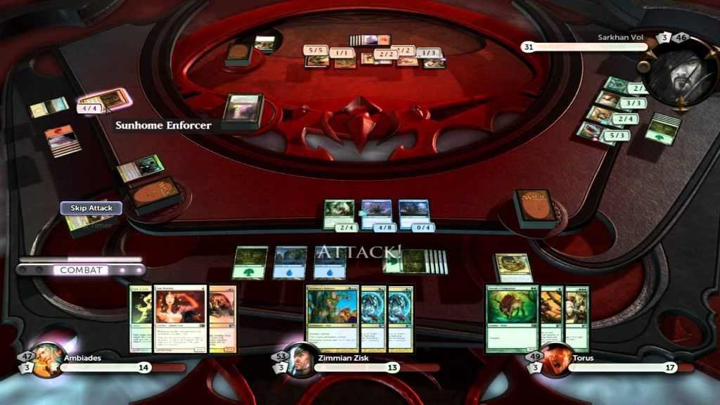Magic The Gathering Duels of the Planeswalkers 2012 Cheats and Trainers