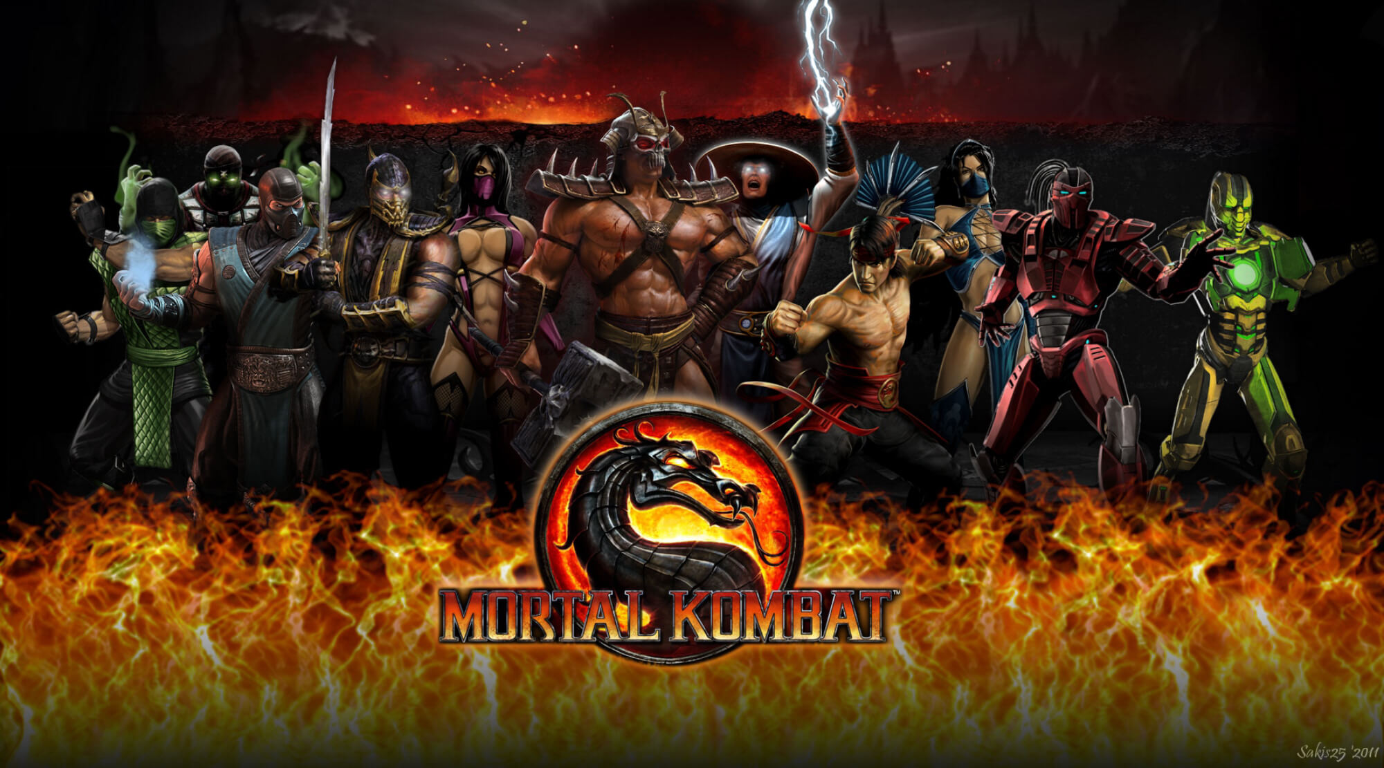 Mortal Kombat 2011 Game Guide: How to Unlock Characters, Costumes