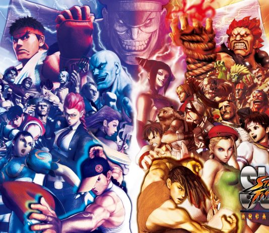 Super Street Fighter 4 Arcade Edition Guides
