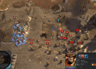 Warhammer 40,000: Dawn of War II Retribution Cheats and Trainers