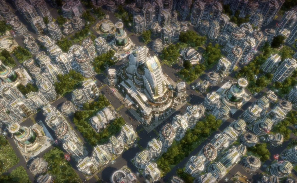 Anno 2070 Cheats and Trainers