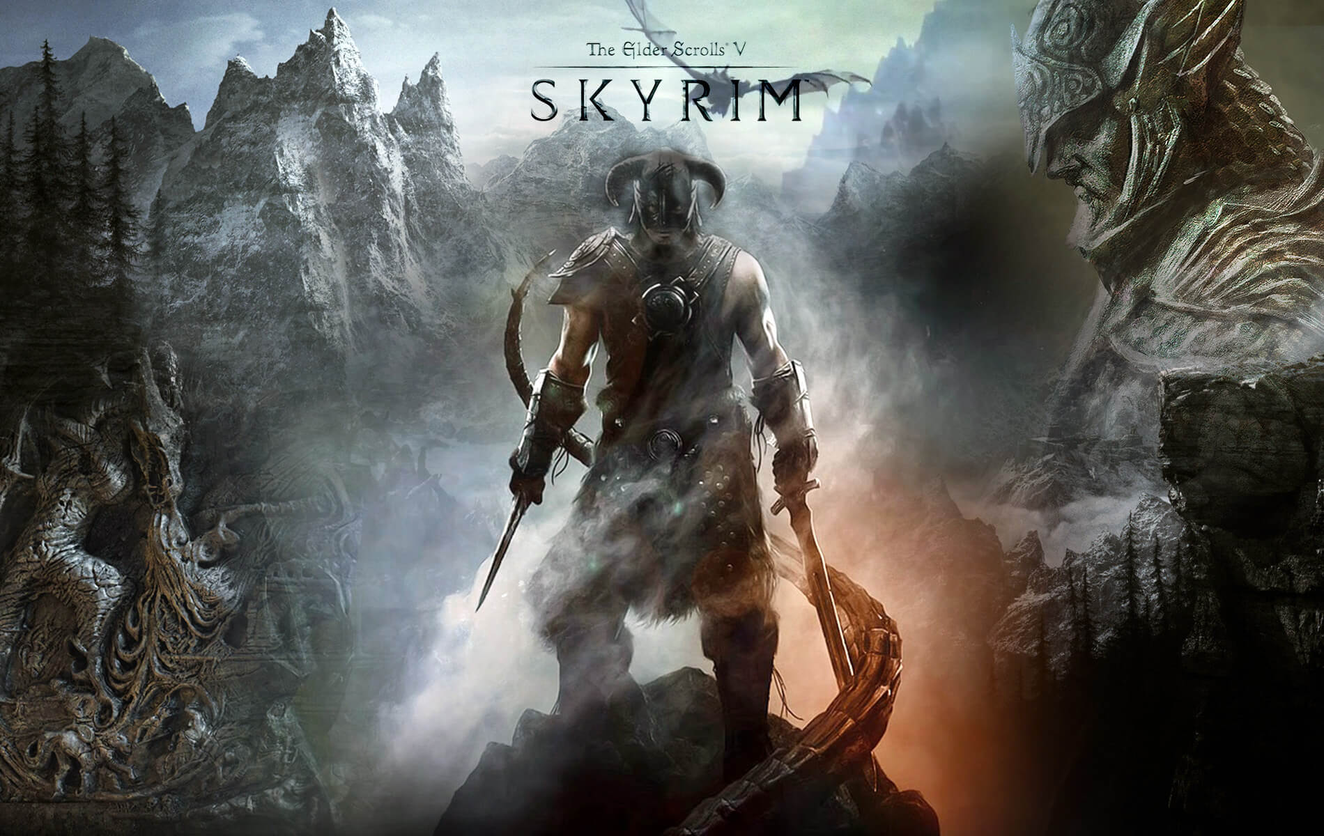 The Elder Scrolls V Skyrim Cheats and Trainers - Video Games