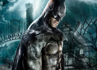Batman Arkham Asylum Cheats and Trainers