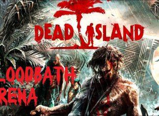 Dead Island Bloodbath Arena DLC Cheats and Trainers