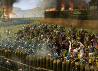 Total War: Shogun 2 Fall Of The Samurai Cheats and Trainers
