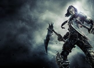 Darksiders II Collectibles Guide