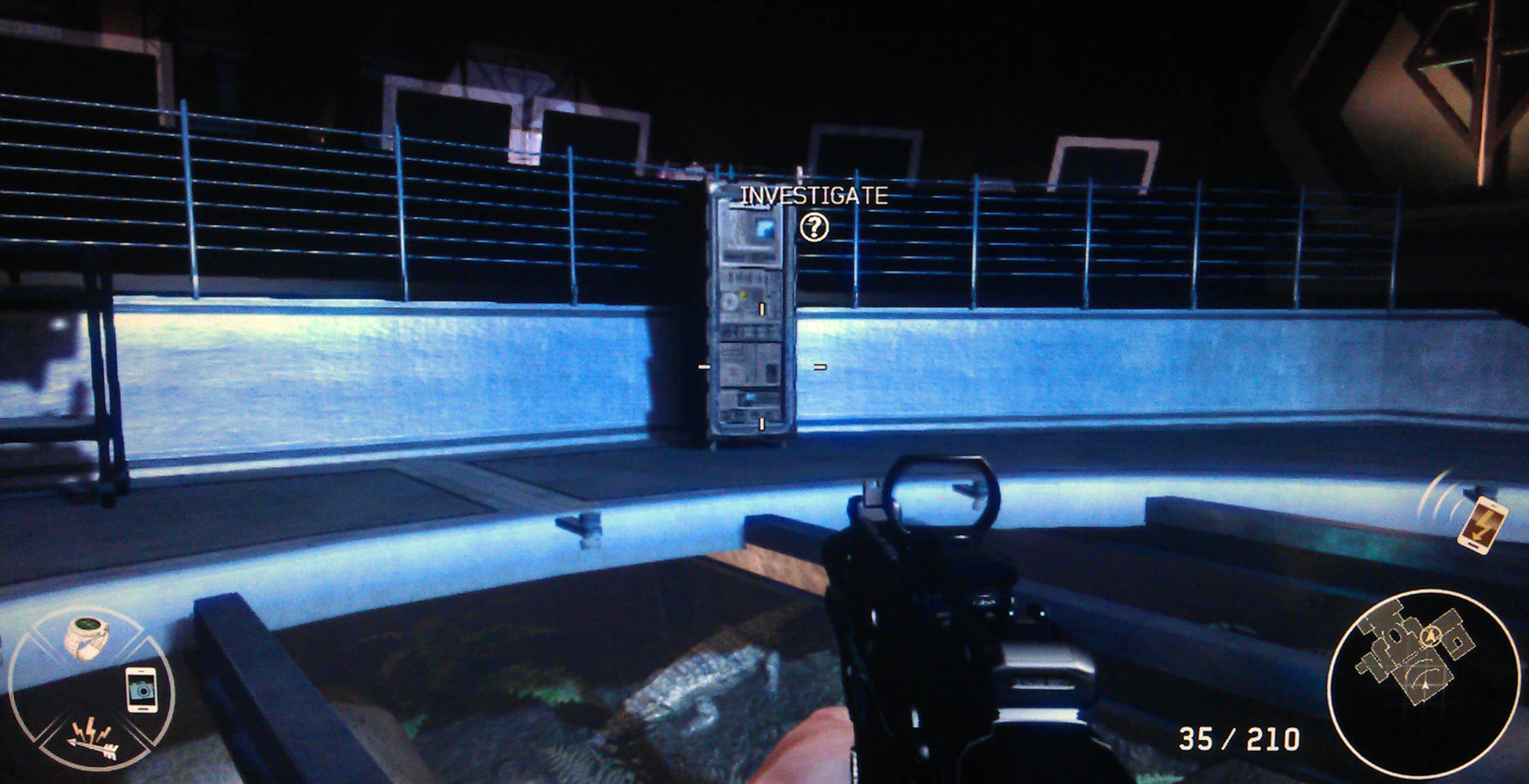 007 Legends Die Another Day Intel Locations Vgfaq
