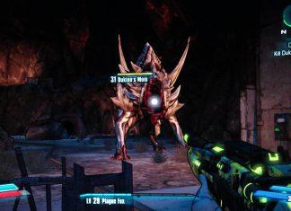 Borderlands 2 Demon Hunter Walkthrough