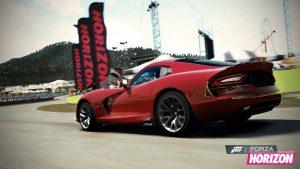 Forza Horizon Cars List