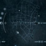Assassin's Creed III New York East District Peg Leg Trinkets Locations