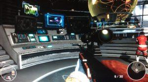 007 Legends Moonraker Organization Intel #5