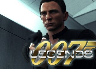 007 Legends Cheats and Trainers