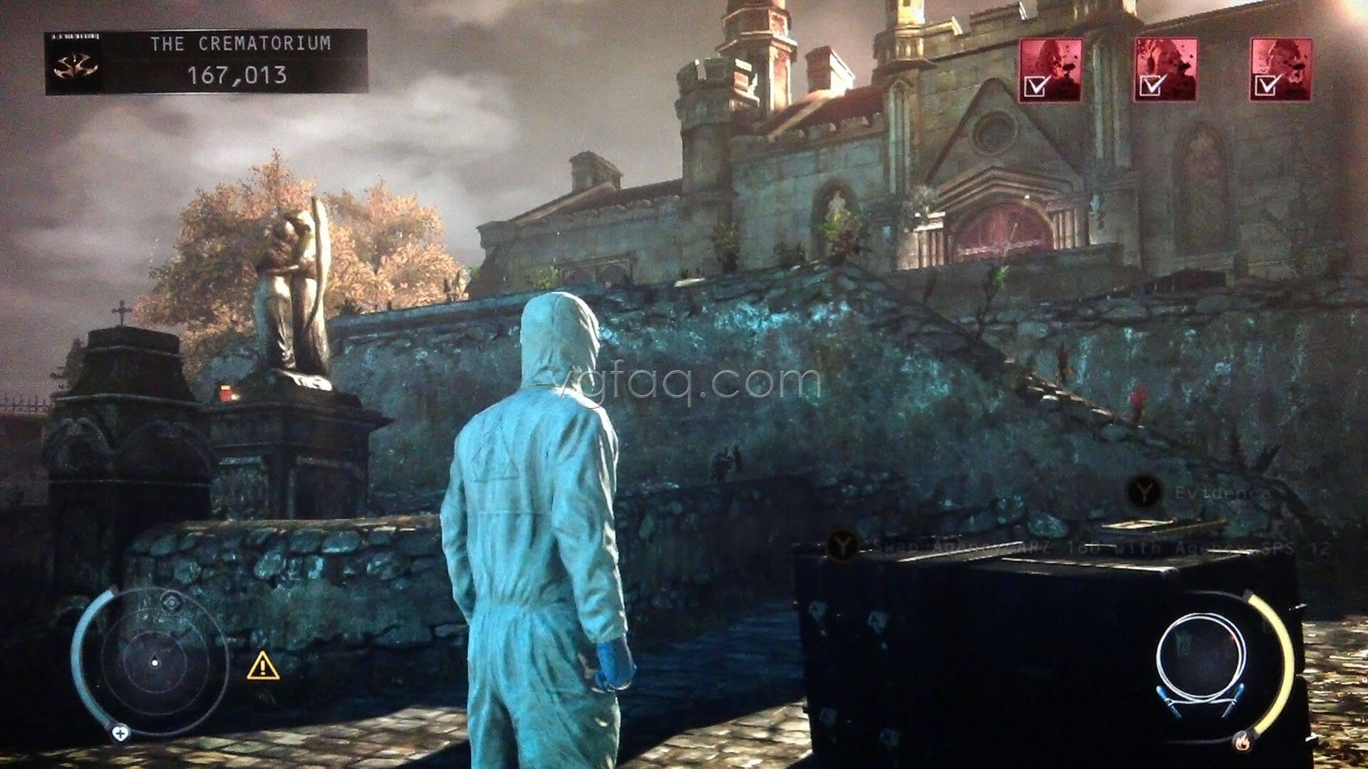 Hitman Absolution My Gameplay 7 Final Mission - TubeBG
