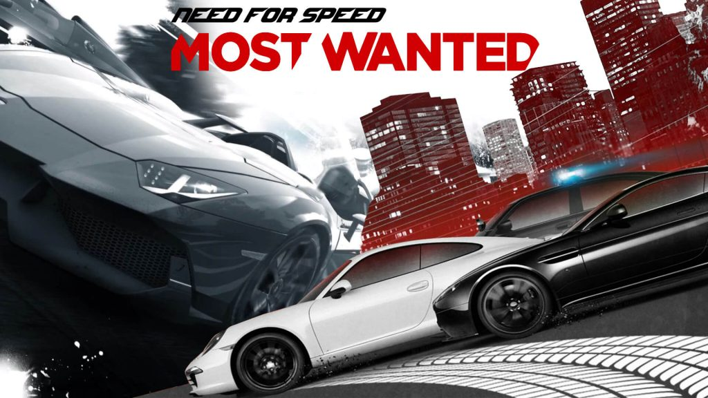 Need For Speed Most Wanted Cheats And Trainers Video Games