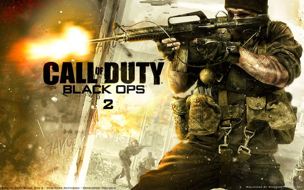 Call Of Duty Black Ops 2 Cheats And Trainers Video Games Wikis