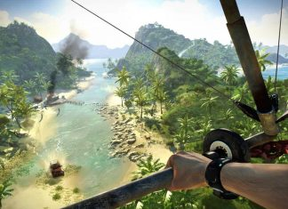 Far Cry 3 Cheats and Trainers