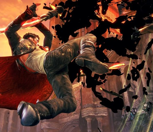 DmC Devil May Cry Cheats and Trainers