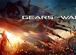 Gears of War Judgment Collectibles Locations