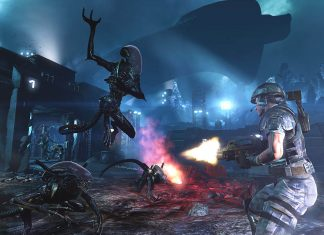 Aliens Colonial Marines Cheats and Trainers
