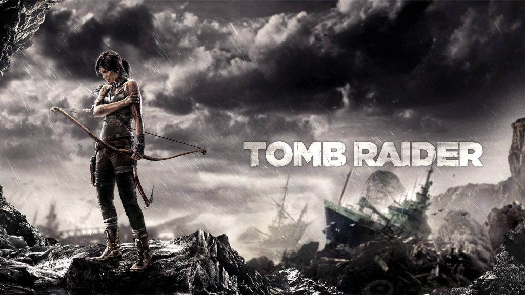 Tomb Raider 2013 Cheats and Trainers