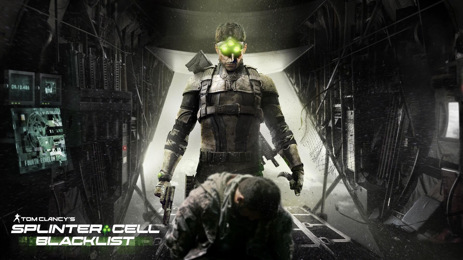 Splinter Cell Blacklist Collectibles Locations Guide