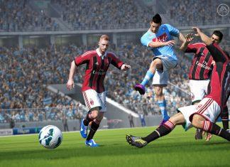 FIFA 14 Guides